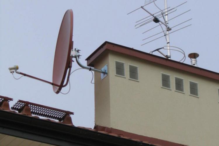 Instalacje antenowe
